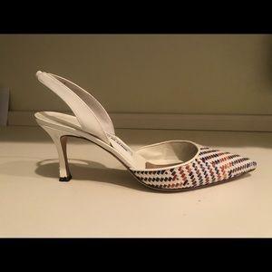 Versatile Manolo Blahnik heels